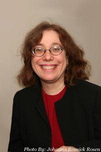 Miriam F. Clark