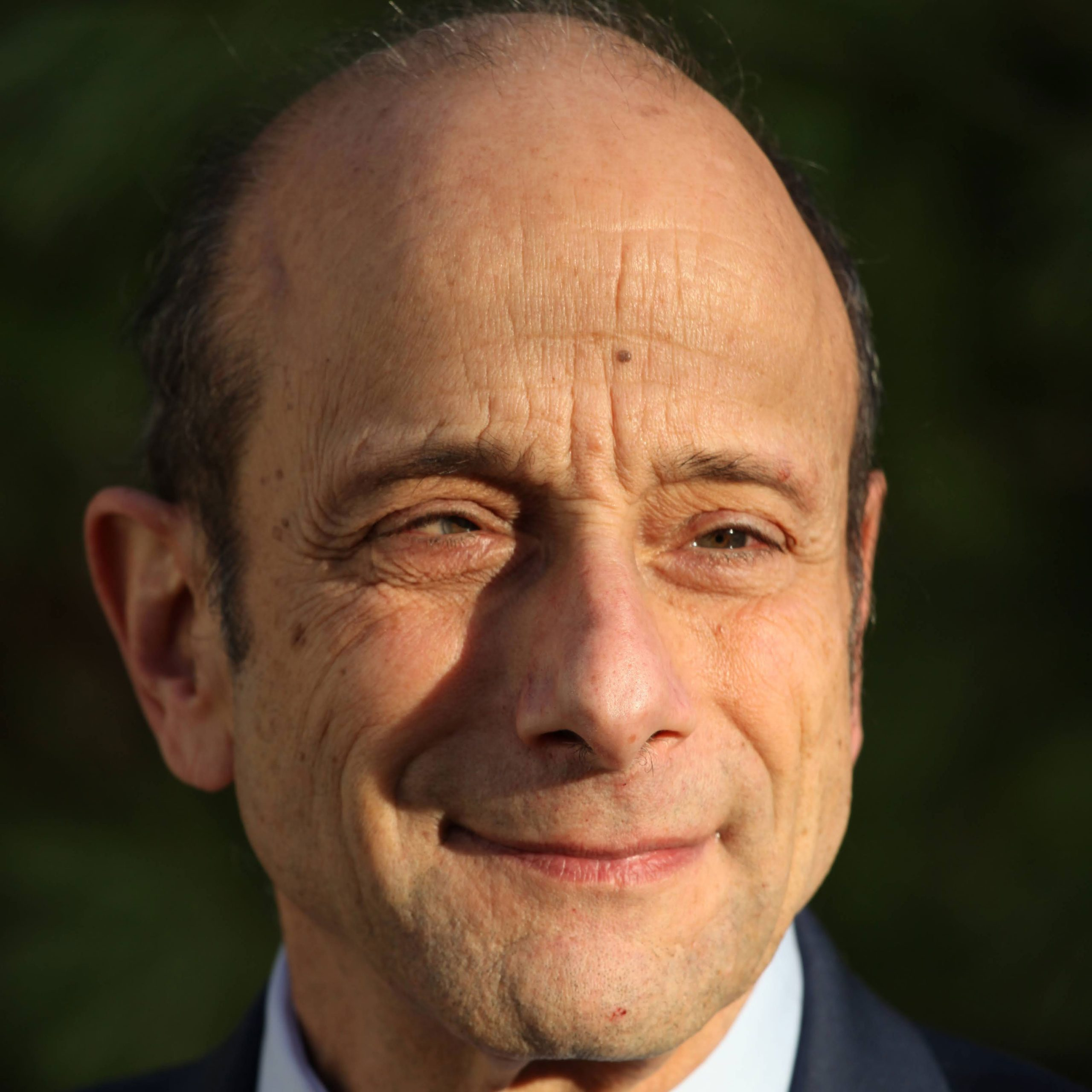 Jonathan Ben-Asher